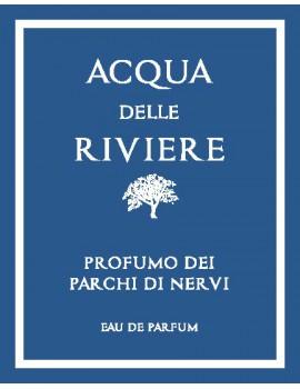 Acqua delle Riviere Profumo dei Parchi di Nervi Eau de Parfum