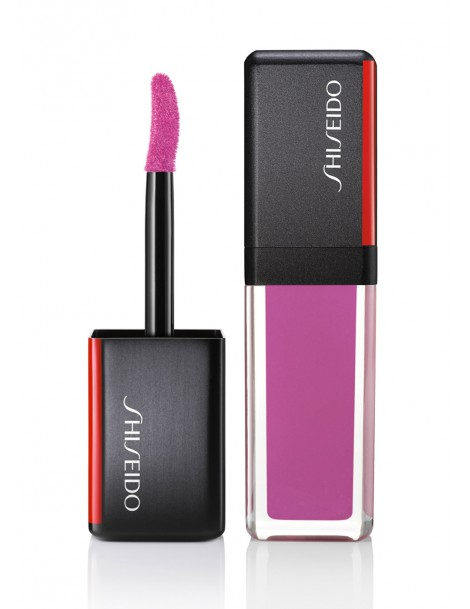 Lacquer Ink Lipshine Lucidalabbra Shiseido