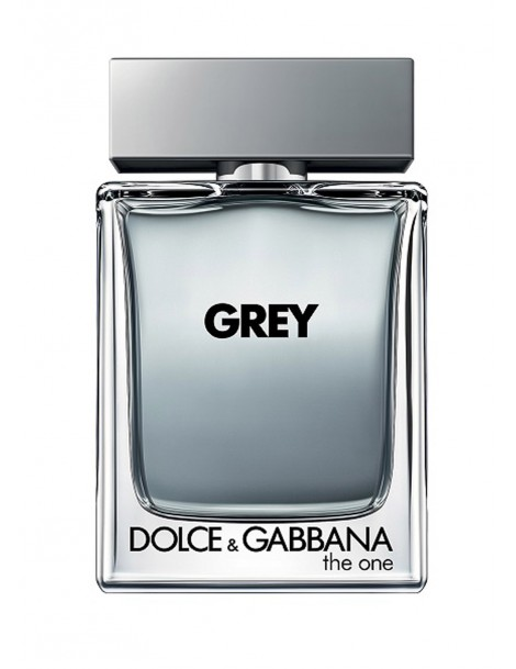 The One Grey Eau de Toilette Uomo Dolce & Gabbana