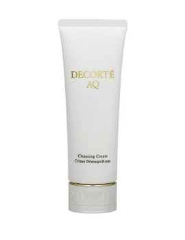 AQ Cleansing Cream Crema Struccante Viso Decortè
