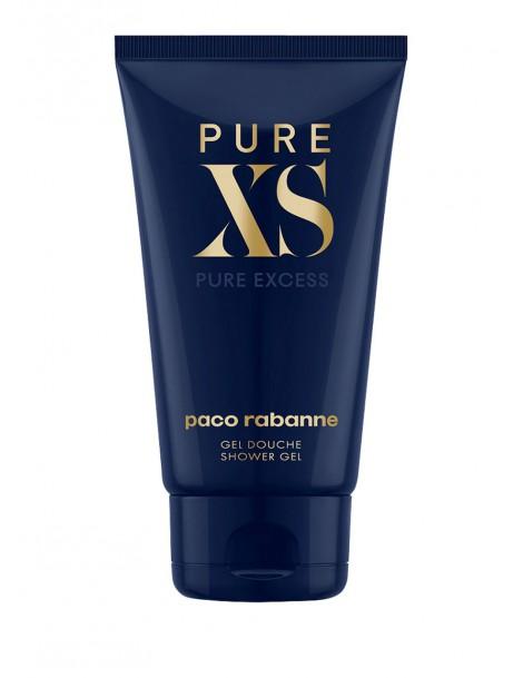 Pure XS Shower Gel Gel Doccia Paco Rabanne