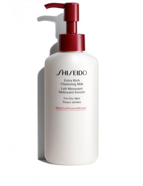 Internal Power Resist Extra Rich Cleansing Milk Latte Detergente Viso Shiseido
