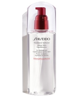 Internal Power Resist Treatment Softener Tonico Viso Shiseido