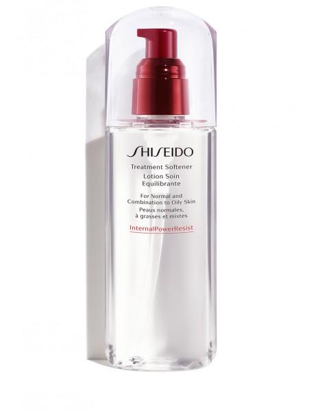 Internal Power Resist Treatment Softener Tonico Viso Shiseido