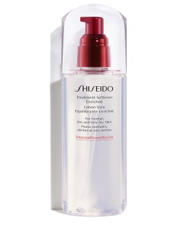 Internal Power Resist Treatment Softener Enriched Tonico Viso Shiseido