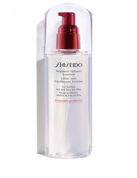 Internal Power Resist Treatment Softener Enriched Tonico Viso Shiseido