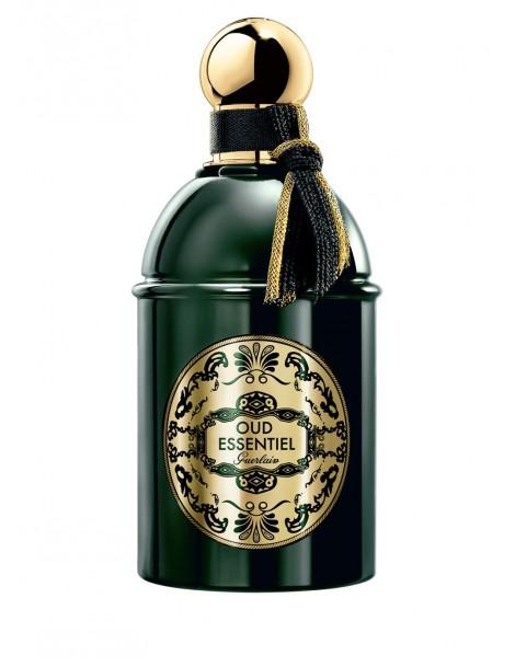 Les Absolus d'Orient Oud Essentiel Eau de Parfum Guerlain