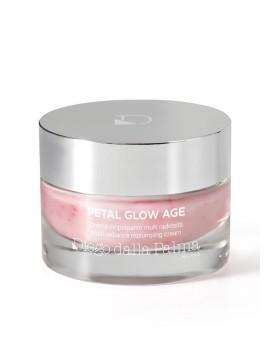 Petal Glow Age-Multi-Radiance Re-plumping Cream Crema Viso Diego Dalla Palma