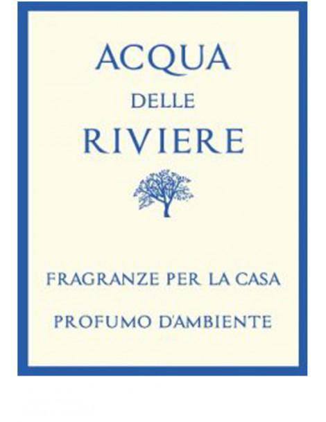 Magazzini del Cotone Profumo Ambiente Acqua delle Riviere