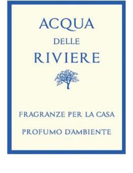 Aria di Festa Profumo Ambiente Acqua delle Riviere