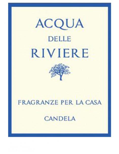 La Via delle Spezie Candela Acqua delle Riviere