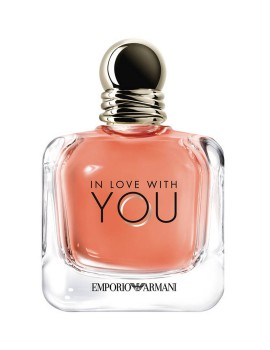 Emporio Armani Donna In love with You de Parfum Giorgio Armani