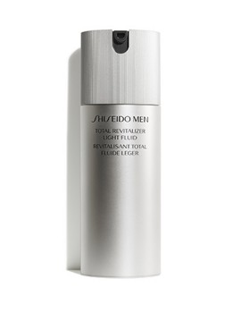 Total Revitalizer Light Fluid Lozione Viso Uomo Shiseido