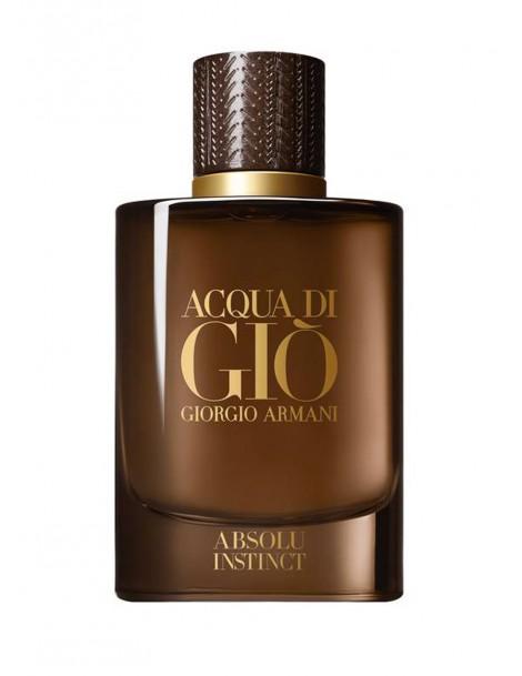 Acqua di Giò Absolu Instinct Eau de Parfum Giorgio Armani