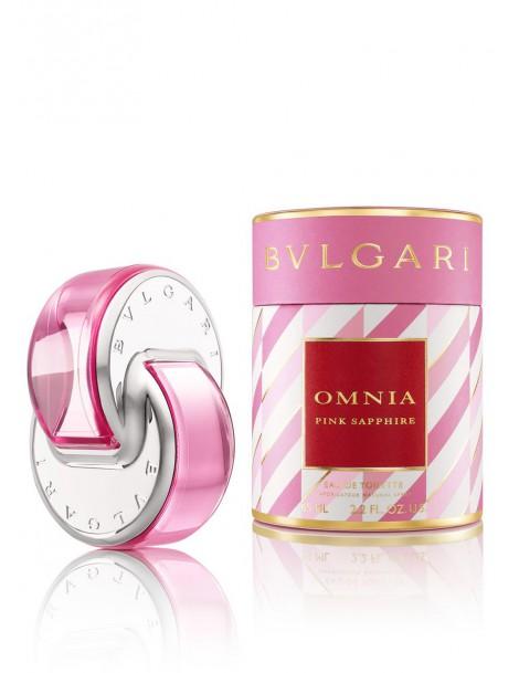 Omnia Pink Sapphire Eau de Toilette Bulgari