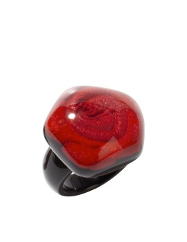 Anello Frida Rose Zsiska