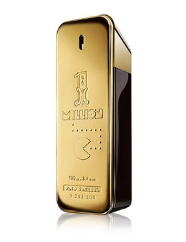 1 Million x Pac-Man Collector Edition Paco Rabanne