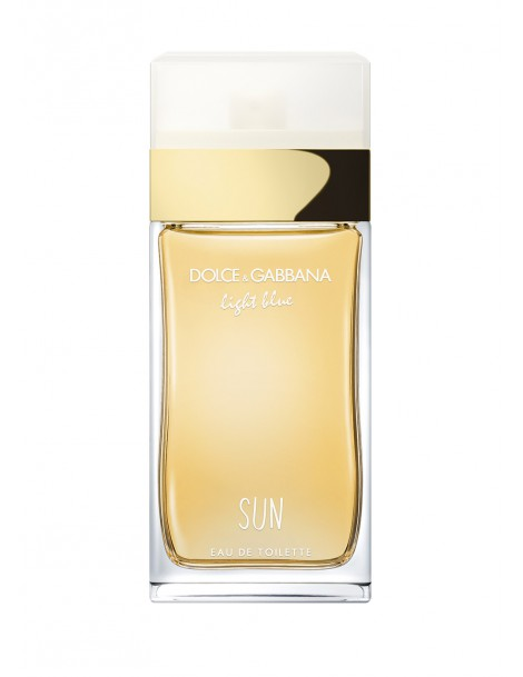 Light Blue Sun Eau de Toilette Dolce&Gabbana