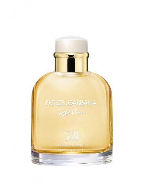 Light Blue Sun Pour Homme Eau De Toilette Dolce&Gabbana