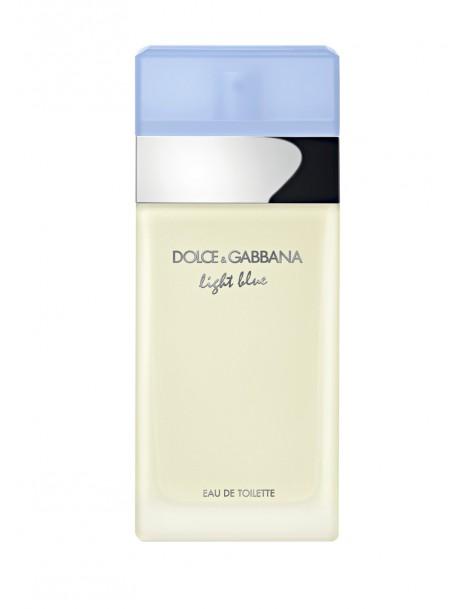 Light Blue Eau de Toilette Dolce&Gabbana