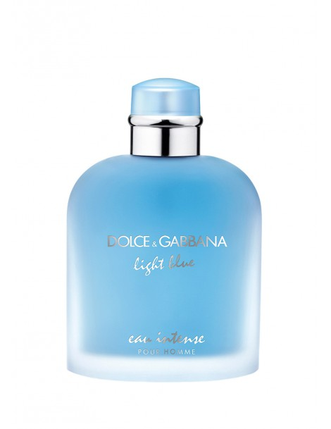 Light Blue Pour Homme Eau Intense Eau de Parfum Dolce & Gabbana