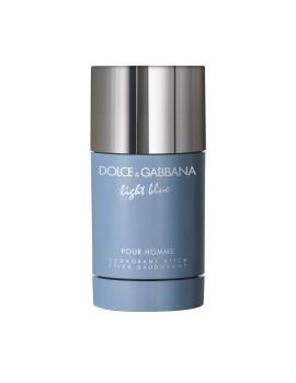 Light Blue Pour Homme Deodorant Stick Deodorante Dolce&Gabbana