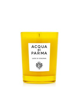 Luce di Colonia Candela Profumata Home Collection Acqua di Parma