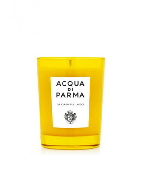 La Casa sul Lago Candela Profumata Home Collection Acqua di Parma