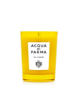 Oh, l'Amore Candela Profumata Home Collection Acqua di Parma