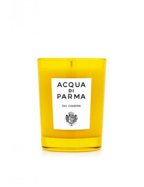 Oh, l'Amore Candela Profumata Home Collection Acqua di Parma