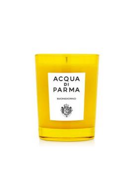 Buongiorno Candela Profumata Home Collection Acqua di Parma