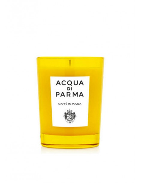 Caffè in Piazza Candela Profumata Home Collection Acqua di Parma
