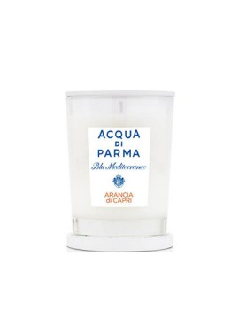 Arancia di Capri Candela Profumata Home Collection Acqua di Parma