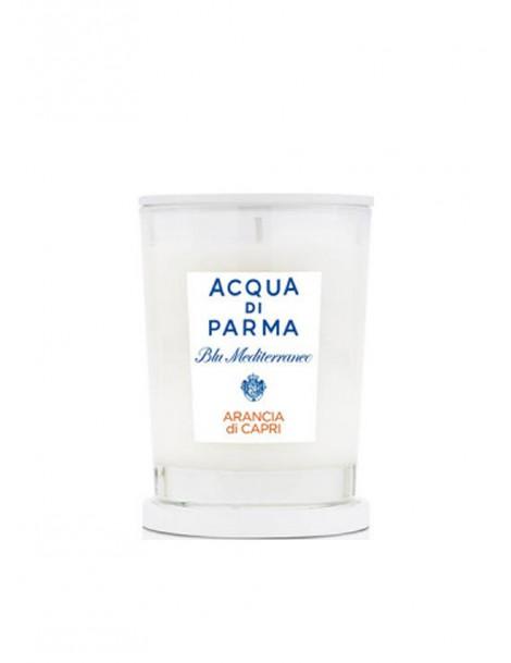 Arancia di Capri Candela Profumata Home Collection Acqua di Parma