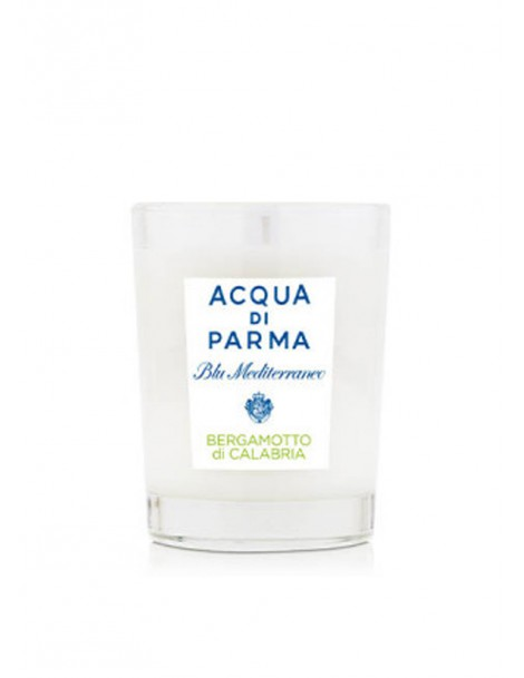 Bergamotto di Calabria Candela Profumata Home Collection Acqua di Parma