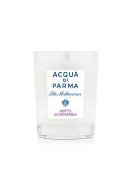 Mirto di Panarea Candela Profumata Home Collection Acqua di Parma