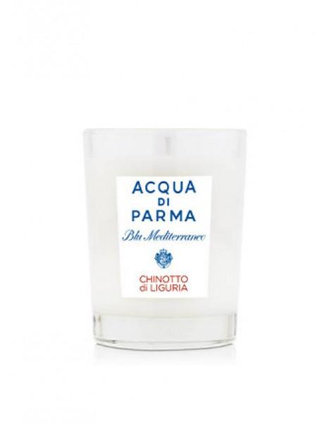 Chinotto di Liguria Candela Profumata Home Collection Acqua di Parma