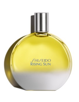 Rising Sun Eau de Toilette Luminous Energizing Fragrance Shiseido