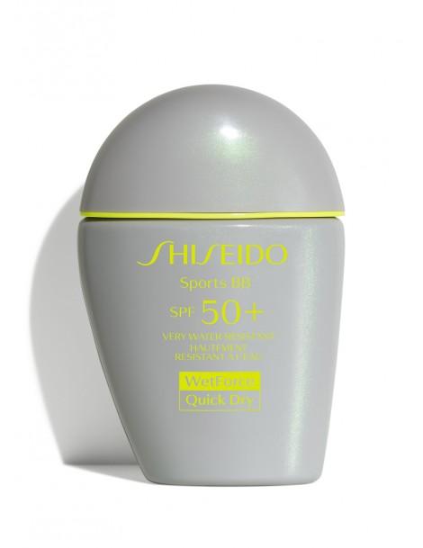 Sports BB Spf 50+ Fondotinta Solare Shiseido
