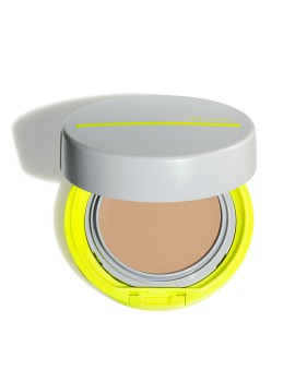 Sports BB Compact Spf 50+ Fondotinta Solare Shiseido