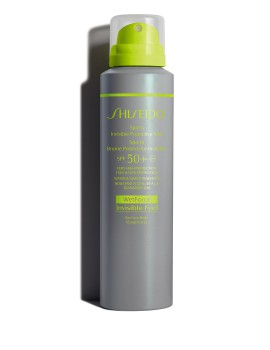 Sports Invisible Protective Mist SPF 50+ Spray Solare Shiseido