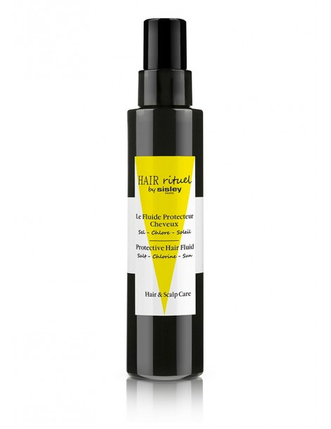 Hair Rituel Le Fluide Protecteur Cheveux Protettivo Capelli Sisley