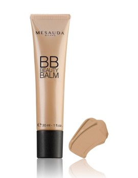 BB Beauty Balm Crema Colorata Viso Mesauda Milano