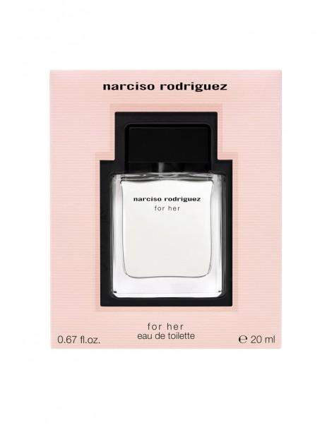 For Her Eau de Toilette Narciso Rodriguez