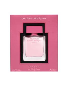 Fleur Musc for her Eau de Parfum Narciso Rodriguez