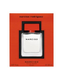 Narciso Rouge Eau De Parfum Narciso Rodriguez
