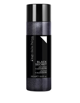 Black Secret Lozione Esfoliante Diego Dalla Palma