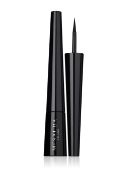 Dip Liner Shiny Eyeliner Tecnico Waterproof Mesauda Milano