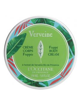 L'OCCITANE VERBENA BODY CREAM 150ML