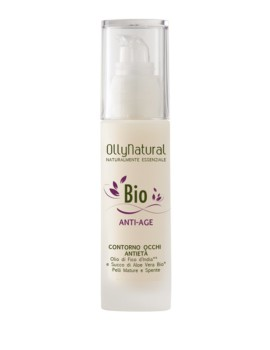 BIO ANTI-AGE Contorno Occhi 30 ml pelli mature